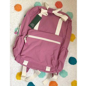 Wild Fable Purple Square Backpack NWT